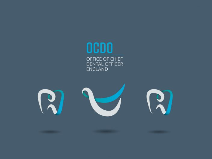 The Office of Chief Dental Officer - Branding
